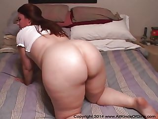 Anal Mature Big Butt Housewife BBW MILF