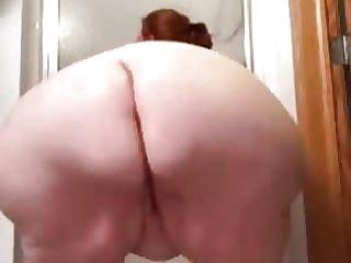 Redhead BBW