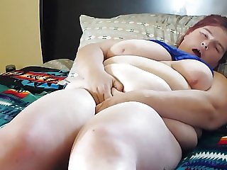 Sexy bbw rubs and toys