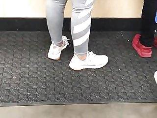 Booty in Grey